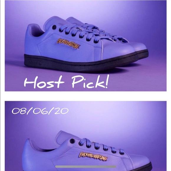 stan smith shoe size
